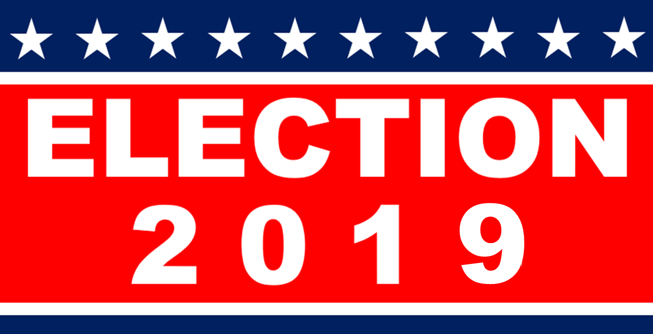 election 2019 graphic