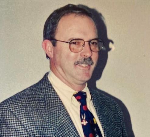 Paul S. Ingram (1941-2020)