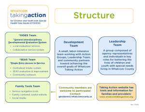 Structure of Taking Action 2015-07-31
