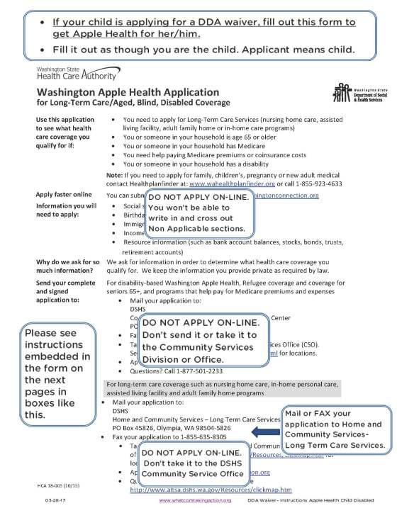 DDA Waiver - Instructions Apple Health Child Disabled 2017-03-28_Page_1
