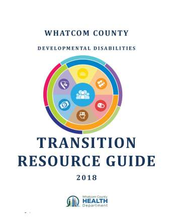 Transition Resource Guide Birth to Adult - Whatcom County DD - 2018_Page_01