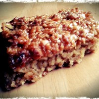 Your Essential Flapjack Recipe – in 8 Easy Steps