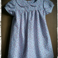 The Love Sewing Thelma Dress Review