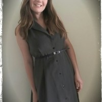 Sew Over It Shirt Dress - Sew Together For Summer