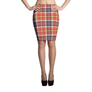Women's Party Pencil Skirt