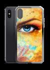Cute Eye iPhone Case