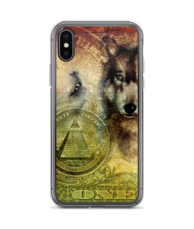 You are the one iPhone Case