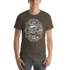 I Want to Go Mountains and Ignore all of my Adult Problems Short-Sleeve Unisex T-Shirt