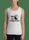 Ladies' Me So Balanced Muscle Tank Top