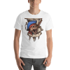 Pirate Skull Short Sleeve Unisex T-Shirt