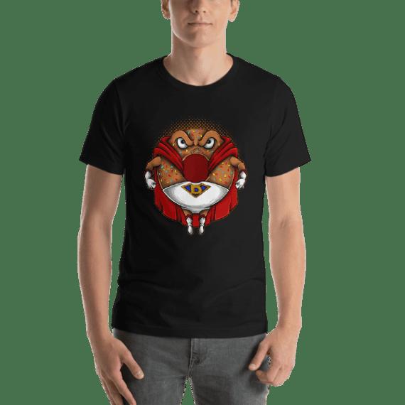 Super Donut Short Sleeve Unisex T-Shirt