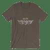 Women's Angel Heart Short Sleeve T-Shirt