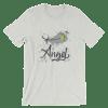 Women's Angel Short Sleeve T-Shirt