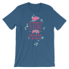 Women's I Don't Sing in the Shower - I Perform Short Sleeve T-Shirt