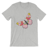 Women's Sexy Butterfly Short Sleeve T-Shirt