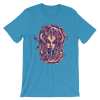 Women's Stunning Medusa Short Sleeve T-Shirt