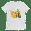 Drunk Emoji T-shirt - Funny Emoji Tee Shirt