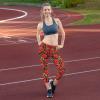 Stylesters Red Roses Capri Leggings/ Ultimate Yoga Leggings, Yoga Pants, Women Tights, Printed Art Leggings, Essentials Women's Standard Workout Leggings, Best Women's Leggings, Affordable Tights, Sport Clothing