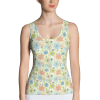 Best Floral Tank Top You Need Now