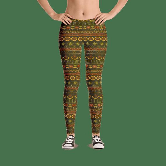 Best Beautiful Shaping Yoga Pants - Best Crazy Colored Soft Yoga Pants