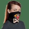 Gangster Face Mask - Gangsta Gangster Girl Face Mask
