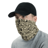 Protective Skeletons & Skulls Face Mask, Neck Gaiter, Headwear , Scarf, Bandana