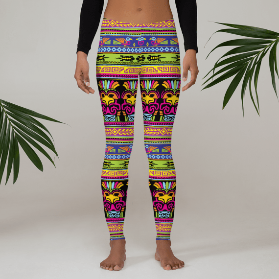 World's Extremely Girly Beauty Leggings - Relaxing, Calming and Comfy Leggings