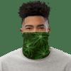 Marijuana Face Mask