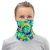 New Face Mask Washable Colored Tie Dye Print Face Covers - Tie Dye Print Face Mask, Neck Gaiter
