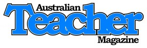 Oz Teacher Logo