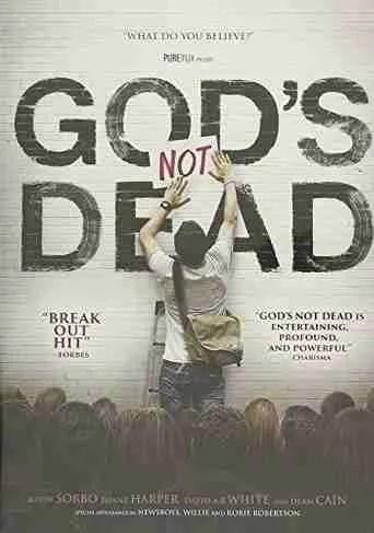 God's Not Dead Review
