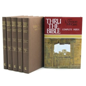 Thru the Bible Review