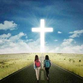Where are you at spiritually
