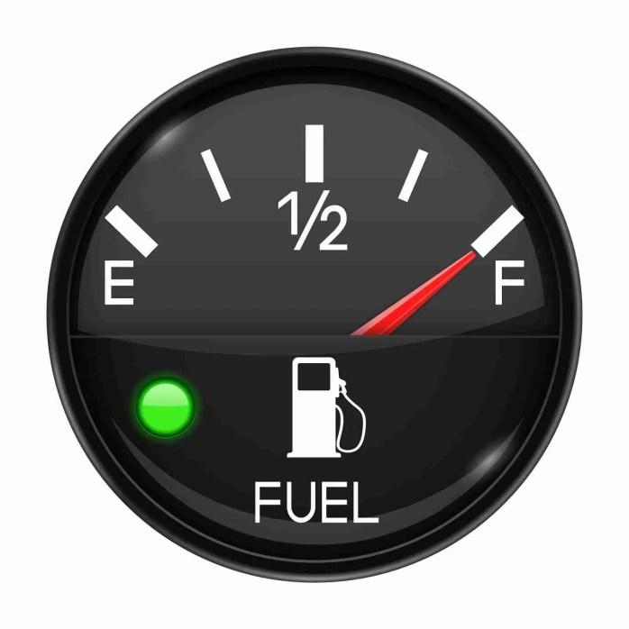 Christian Fuel
