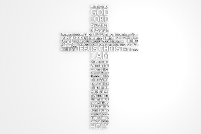 The Many Names of Jesus