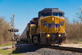 Love Like a Freight Train