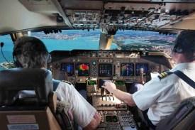 Trust the Pilot