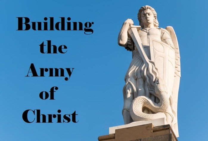 Building the Army Three