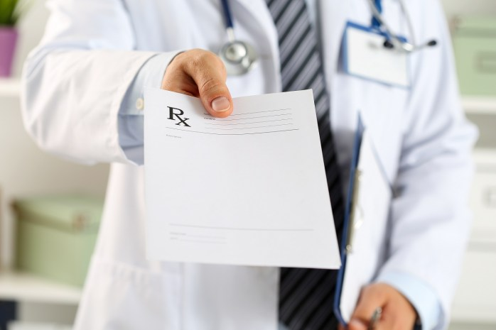 Prescription for Christian Living
