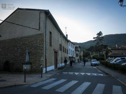 A rua que te levará ao museu