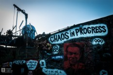 Abode of Chaos - Chaos in Progress