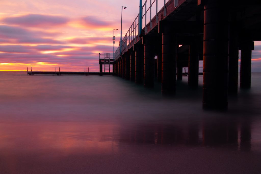 Learn Long Exposure Photography with Workshops by Whately Photography in Perth