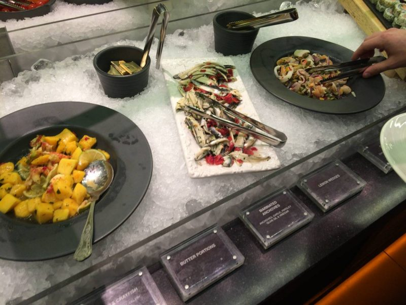 Sushi Bar Around Me