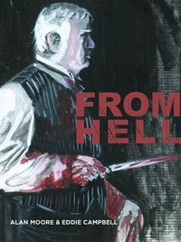 From Hell cover