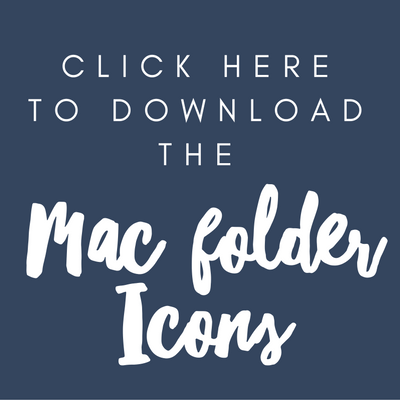 Download the Mac Folder Icons!