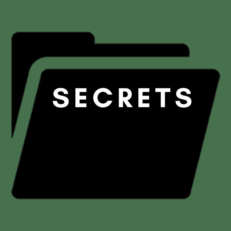 Black Folder Secrets