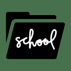 School Folder