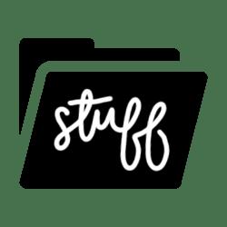 Stuff Folder