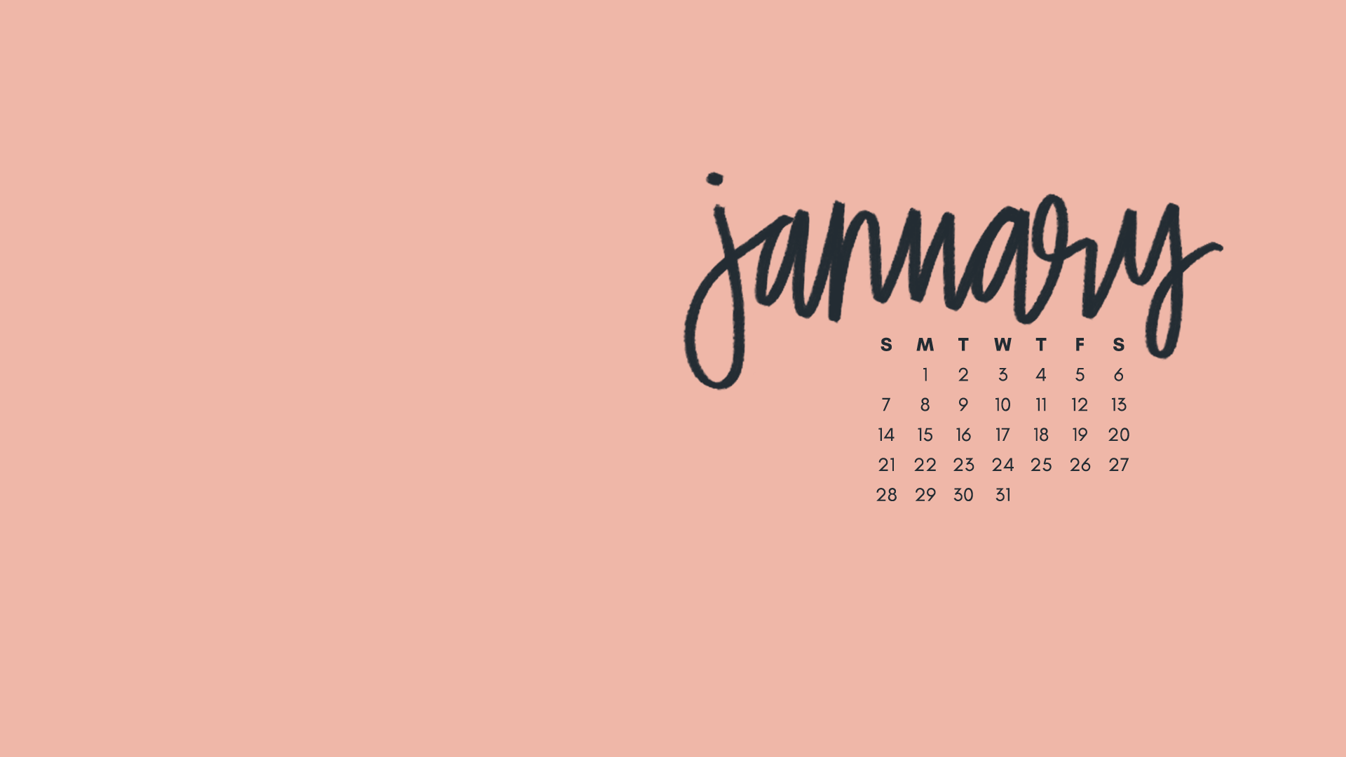 Merveilleux January 2018 Wallpapers U0026 Folder Icons