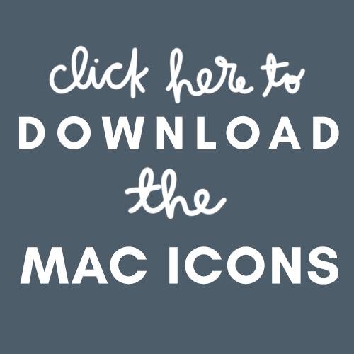 Mac Icon Box